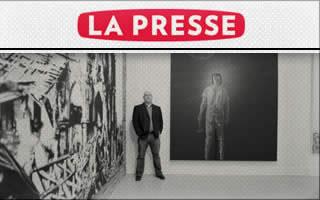 Trois grands collectionneurs montréalais